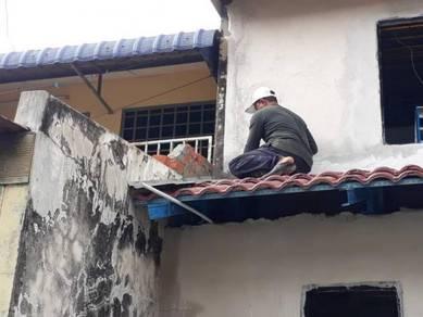 Atap Bocor Plumbing Dan Renovation Rumah