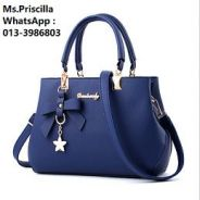 Classic Bag with Postage 6u