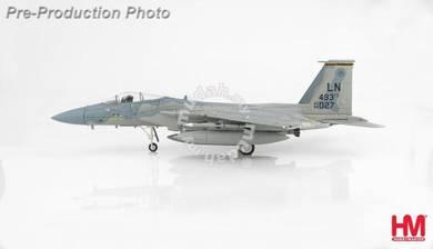 Hobby Master HA4560 McDonnell Douglas F-15C