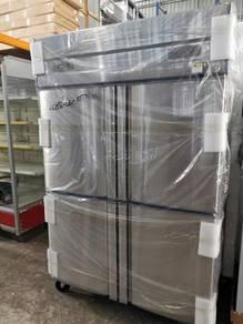 Chiller & freezer 4door new