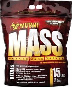 Mutant Mass (15lbs)(PROTEIN PROTIN)