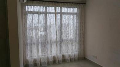 Langsir LACE PREMIUM / Day Curtain