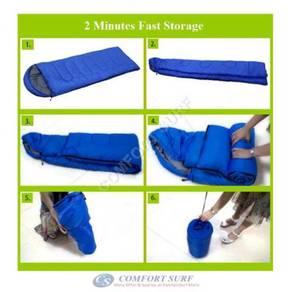 Sleeping bag / beg tidur 05
