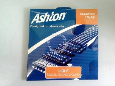 Ashton 010-046 Electric Guitar String (ES1046)