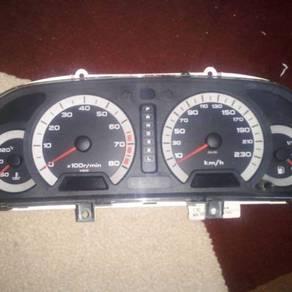 Meter Waja (A)