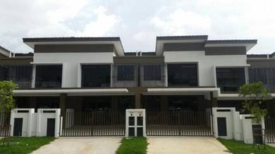 Double Storey Terrace House at Valley West Horizon Hills Super Deal
