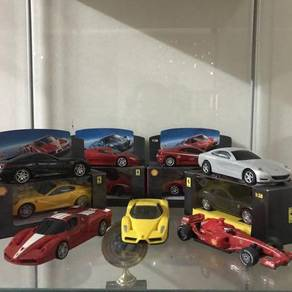 V-power ferrari collection