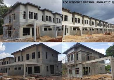 ECO Residence Sipitang (Contemporary yet Affordable)