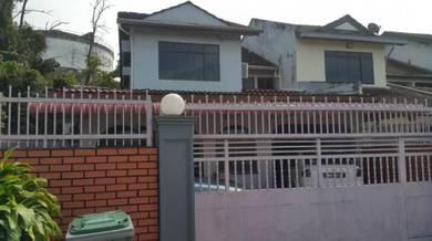 Taman Daya 2 Storey Corner Lot For Sale Untuk Dijual