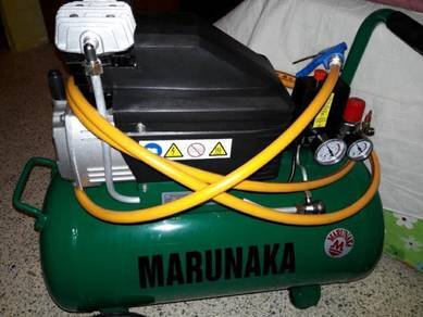 Air compressor marunaka