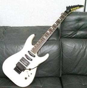 Kramer guitar SM-1 gitar