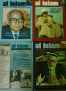 Majalah lama edisi awal 2000, 90an, 80an dan 70an
