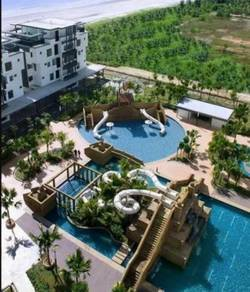Home Stay Swiss Garden Resort Residences Kuantan