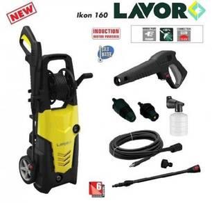 Lavor 160Bar Induction High Pressure Cleaner IKON1