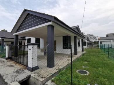 Rumah Semi D untuk Dijual, Kuantan