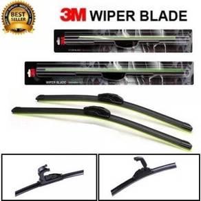 3M wiper blades
