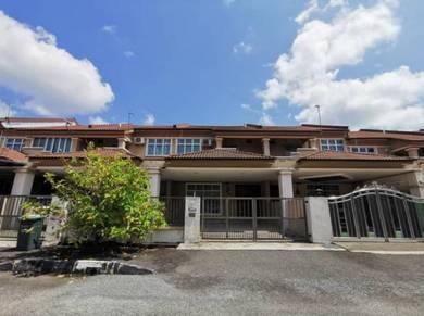 Double Storey Terrace Tmn Gemilang Jitra Kedah For Sale