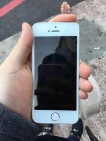 IPhone 5S- Original 32GB