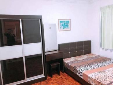 3 Rooms Garden City Condo, Bandar Hilir, Melaka Raya