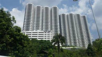 HARI RAYA SPECIAL Taiping Crystal Creek Condominium