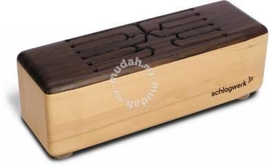 Schlagwerk 10 Tone F-Pentatonik Log Drum