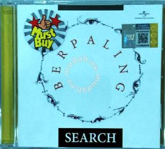 CD SEARCH Berpaling