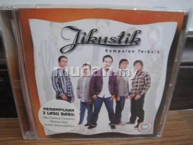 CD Jikustik - Kumpulan Terbaik