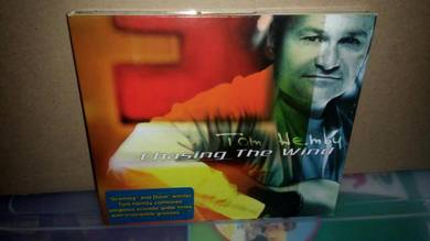 CD Tom Hemby - Chasing The Wind