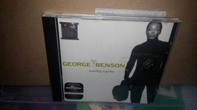 CD George Benson - Standing Together