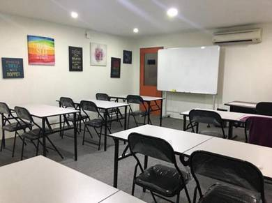 Multipurpose Room for Meeting/Talks/Tuition/Launch/Classes/Courses
