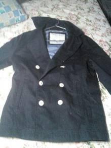 Coat zara man's