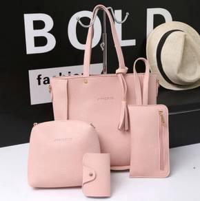 4 In 1 fashion bag