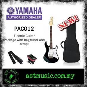 Yamaha PAC012 pac012 Electric Guitar Pack