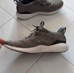 Adidas Alpha Bounce Olive