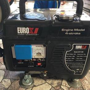 Generator eurox europower