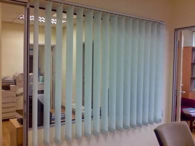 Vertical Blinds | Roller Curtain | Zebra Blinds