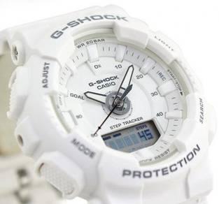Watch- Casio G SHOCK GMAS130-7A -ORIGINAL