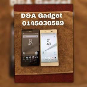 SonyZ4 - Rom 32GB - Second
