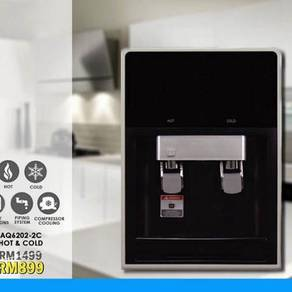 FGT25A 6202-2C Alkaline Water Filter Dispenser