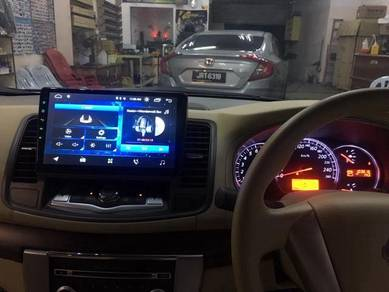 Nissan teana android player