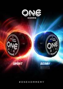 ONE Homme Pomade