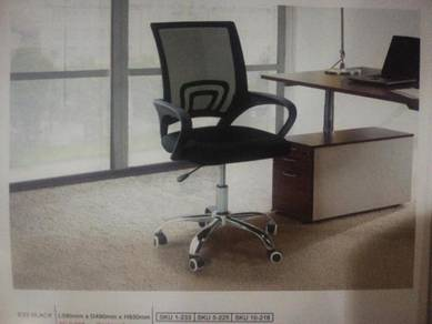 Spinal back support office chair (promotion)