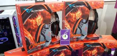 Alcatroz gaming headset