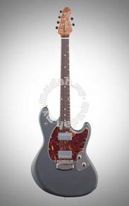 Ernie Ball Musicman StingRay Electric Guitar