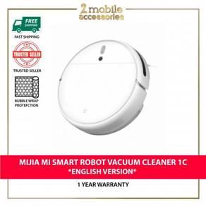 Mijia Mi Smart Robot Vacuum Cleaner 1C - Global Ve