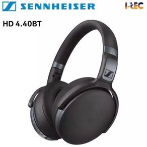 Sennheiser hd4.40BT wireless head set