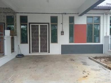 [SEWA MURAH] Single Storey Taman Desa Cheng Perdana, Melaka