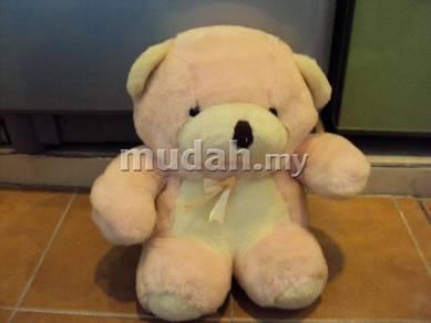 Pink Teddy Bear D2799