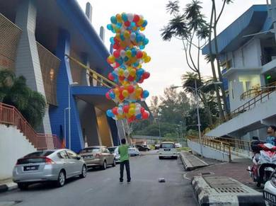 Balloon Lauching 00127