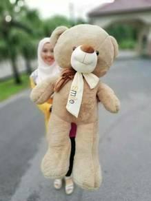 Smile Bear (120cm)